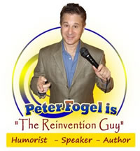 Peter Fogel