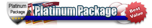 Platinum Package Header Logo